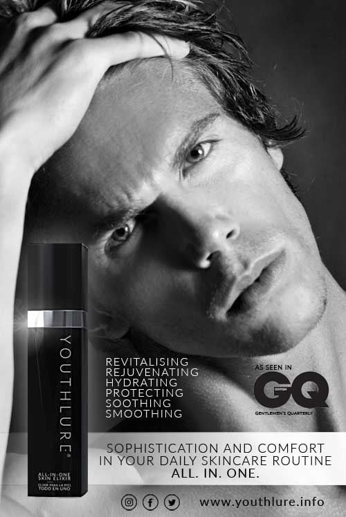 skin elixir for men