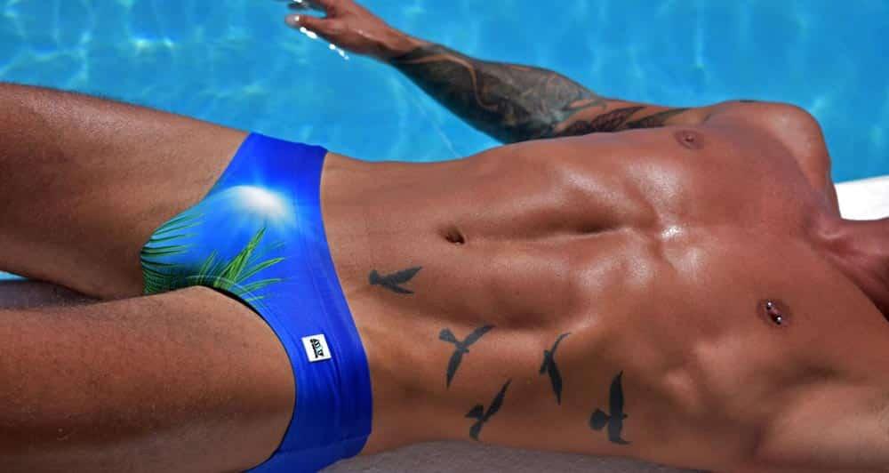 swimming briefs for men