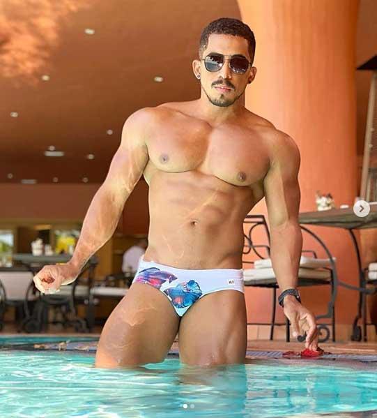 mens swim briefs