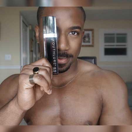 skin product for men