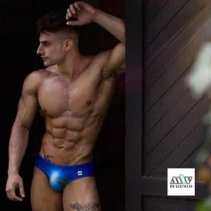 speedo swimwear for men